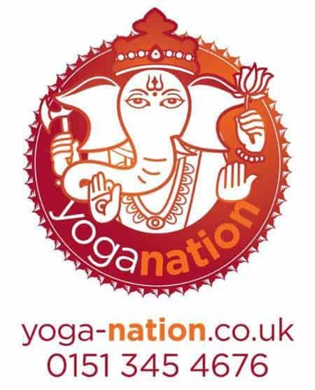yoga nation liverpool walton